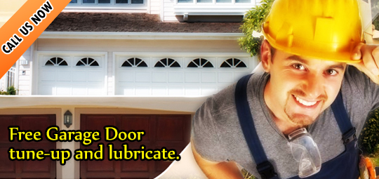 Garage Door Repair San Mateo