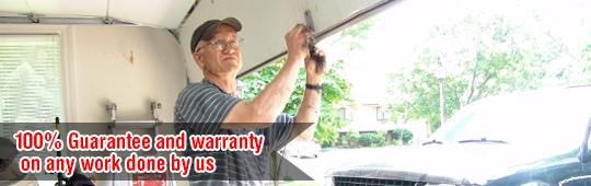 Garage Door Repair San Mateo CA